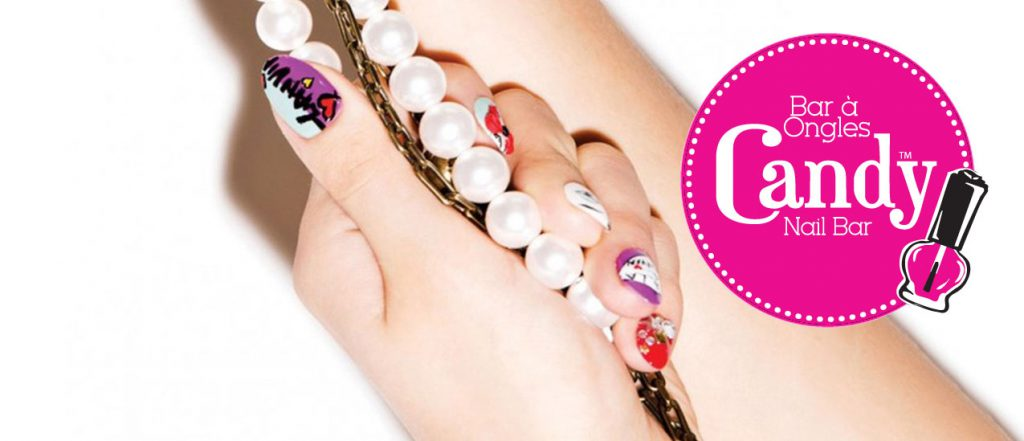 Nail Candy Beauty Spa Prices