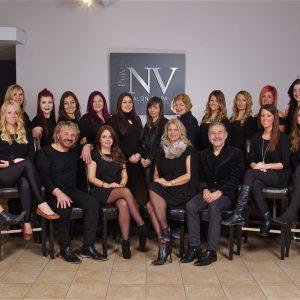 Pure NV Salon & Spa