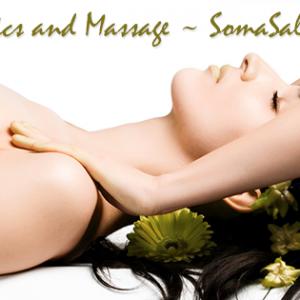 Soma Salon & Spa