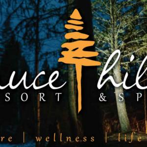 SpruceHill Resort & Spa