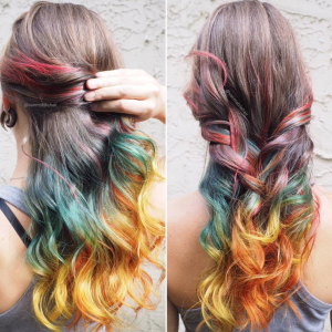 Vancouver Mobile Hairstylist